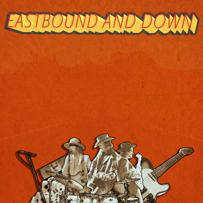 East Bound And Down - Midland song
