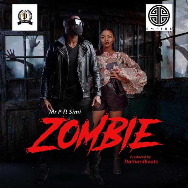 Zombie (feat. Simi) - Single
