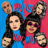 Hij is van mij (feat. Bizzey) - Kris Kross Amsterdam, MAAN & Tabitha