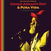 Congo Ashanti Roy - Dread Natty Dread