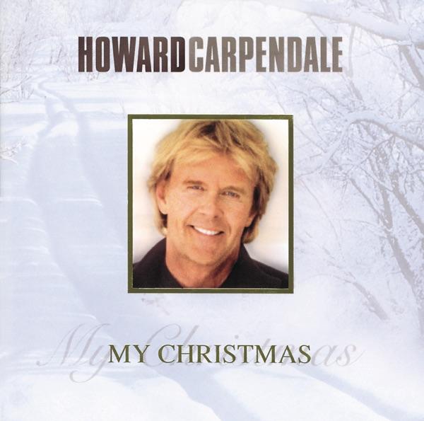 Howard Carpendale mit Ich wollt' dir nur frohe Weihnachten wünschen