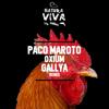 Paco Maroto - Oxium (Gallya Remix) artwork