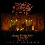 King Diamond - Melissa (Live at Graspop)
