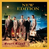 New Edition - You're Not My Kind Of Girl