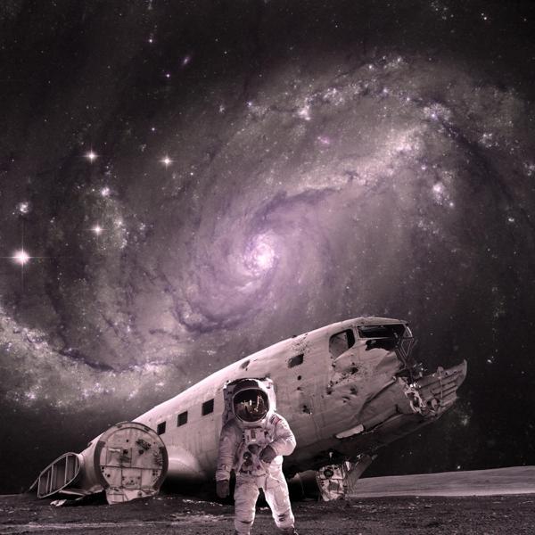 Machine Journey - Single by Asuntar
