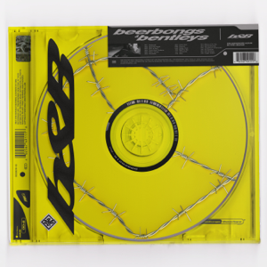 Post Malone - rockstar feat. 21 Savage