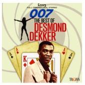 Desmond Dekker - Keep A Cool Head