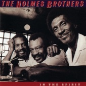 The Holmes Brothers - Up Above My Head