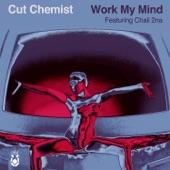 Cut Chemist - Work My Mind