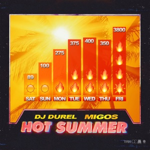 Hot Summer - Single Mp3 Download