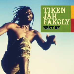 Tiken Jah Fakoly - Best of