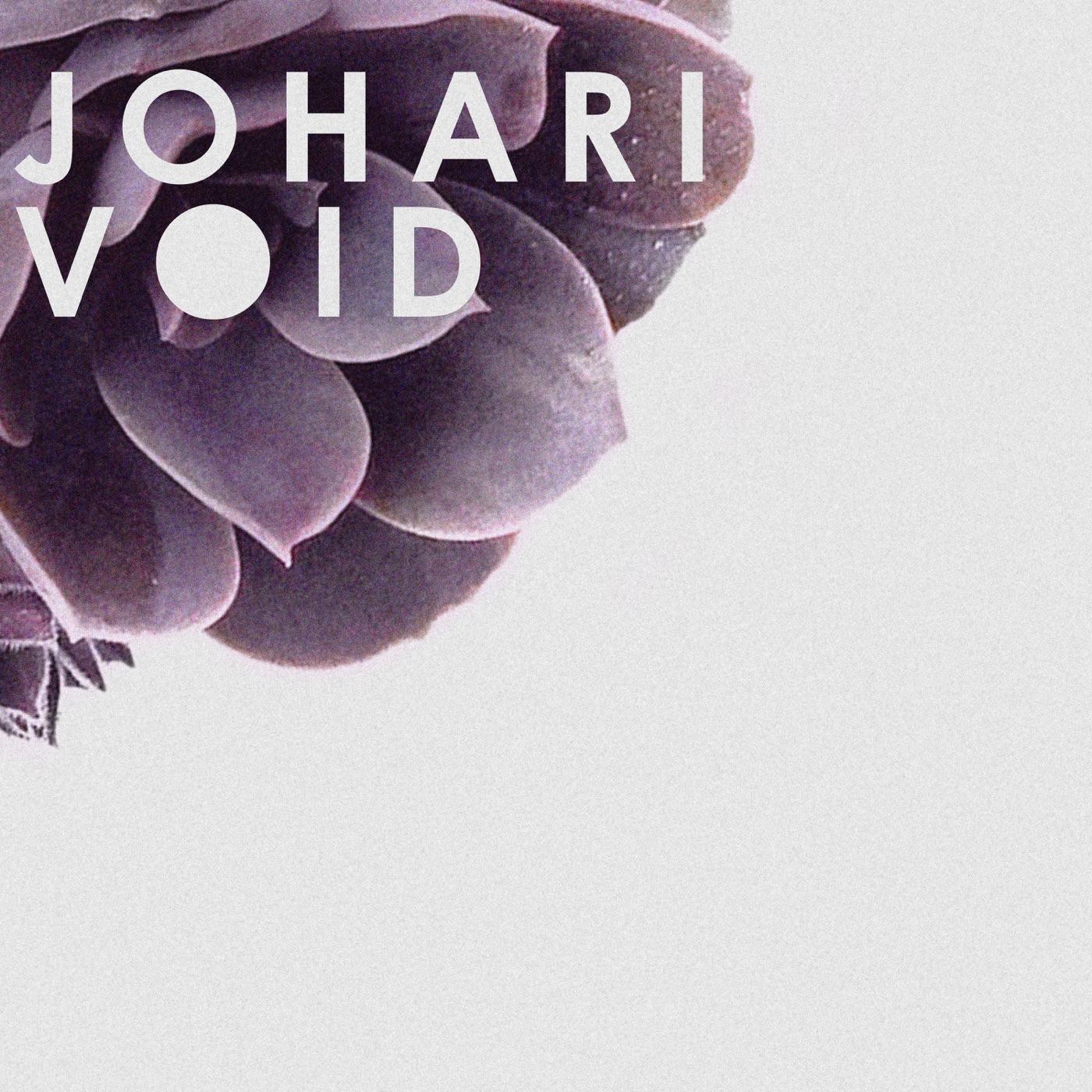 Johari - Void [single] (2017)
