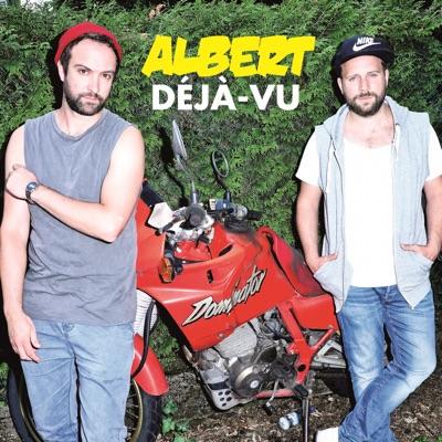 Déjà-Vu - Single - Albert