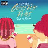 Gucci Flip Flops (feat. Lil Yachty) - Bhad Bhabie