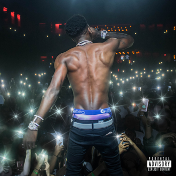 YoungBoy Never Broke Again Decided music review