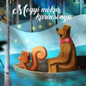 Mogyi Mókus Karácsonya