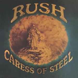 Caress of Steel (Remastered) Mp3 Download