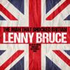 Lenny Bruce - The Man That Shocked Britain: Gate of Horn, Chicago, December 1962 artwork