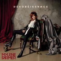 Mylène Farmer - Désobéissance artwork
