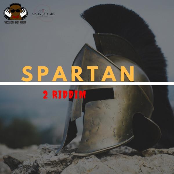 Spartan 2 Riddim (Instrumental) - Single by Wizzla One Shot Riddim