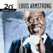 Louis Armstrong - (What A) Wonderful World