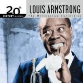 Louis Armstrong - i wonder