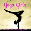 Yoga Girls Relaxing Music Chill Out Yoga Grooves