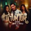 Mc Kevinho & Simone & Simaria - Ta Tum Tum  arte
