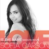 Love is the Name (MADIZIN Remix) [feat. J Balvin] - Single, Sofia Carson
