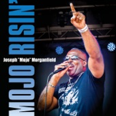 Mojo Morganfield - Who's Gonna Be Your Sweet Man When I'm Gone