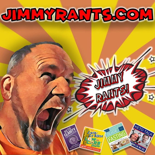 Jimmy Rants