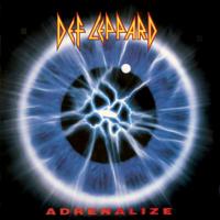 Def Leppard - Adrenalize (Deluxe) artwork