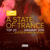 Armin van Buuren - A State of Trance Top 20: January 2019