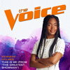 "This Is Me (From ""The Greatest Showman"") [The Voice Performance] - Kennedy Holmes"