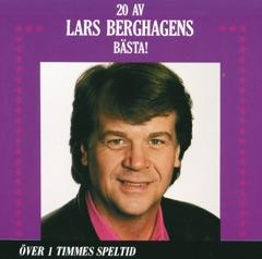 20 av Lars Berghagens bästa