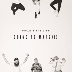 Going To Mars (!) - Single Mp3 Download