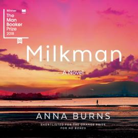 Milkman: A Novel audiobook