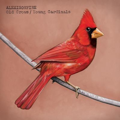 Old Crows / Young Cardinals - Alexisonfire