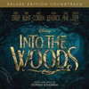 Into the Woods 2014 Motion Picture Soundtrack Deluxe Edition