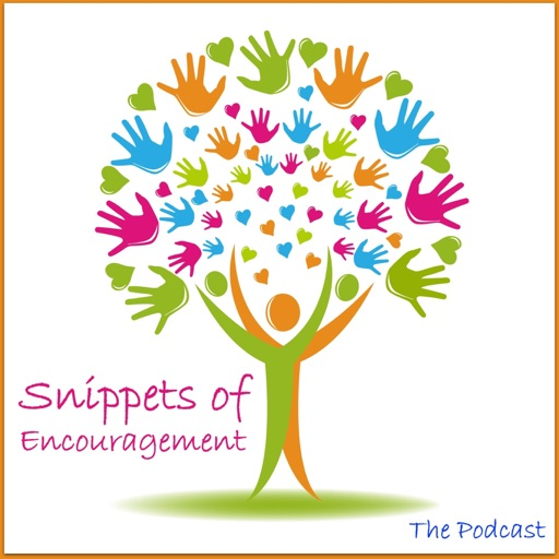 Cover image of Snippets Of Encouragement