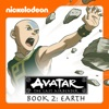 Avatar: The Last Airbender, Book 2: Earth wiki, synopsis