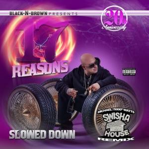 "DJ Michael ""5000"" Watts - Street Low feat. Goldtoes, Benny Blanco, Big Rome, Hitta 6Fifty & Black N Brown"