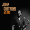 John Coltrane - Naima  artwork