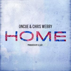 OnCue & Chris Webby - Home