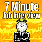7 minute job interview podcast job interview tips resume tips career advice by dayvon goddard job interview coach resume consultant career coach