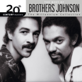 Stomp! - The Brothers Johnson