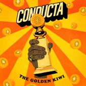 The Golden Kiwi - EP
