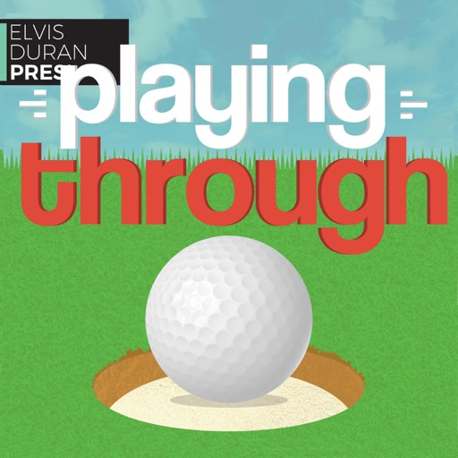 Cover image of Playing Through Podcast