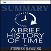 Summary: A Brief History of Time: From the Big Bang to Black Holes (Unabridged) - Readtrepreneur Publishing