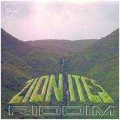 Martin Menahem - Zion Ites Riddim